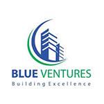Blue ventures llp logo