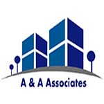 A   a associates logo