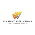 Nimani construction logo