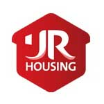 Jr housing developers logo