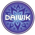 Daiwik housing   logo