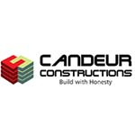 Candeur constructions logo