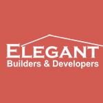Elegant builders   logo