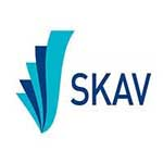 Skav developers logo