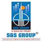 Sands group logo