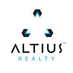 Altius realcon logo