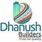 Dhanush builders logo
