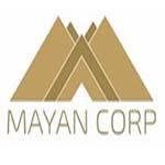 Mayan corp builders   developers logo
