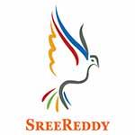 Sreereddy properties logo