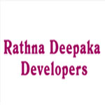 Rathna deepaka developers logo