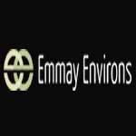 Emmay environs logo