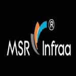 Msr infraa logo
