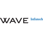 Wave infratech  logo