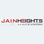 Jain Heights & Structures