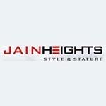 Jain heights