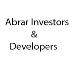 Abrar investors   developers logo