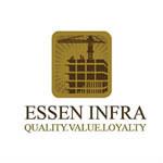 Essen infra developers logo