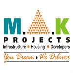 Mak projects logo