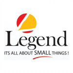 Legend estates logo