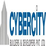 Cybercity builders   developers logo