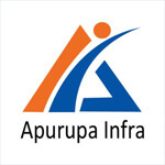 Apurupa constructions logo
