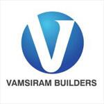 Vamsi ram builders logo