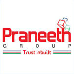 Praneeth Projects