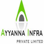 Ayyanna infra logo