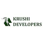 Krushi infra projects india logo