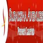 Suraksha avenues logo