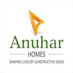 Anuhar homes logo