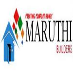 Maruthi builders logo