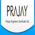 Prajay engineers syndicate logo