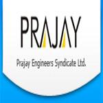 Prajay engineers syndicate logo