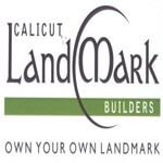 Landmark builders logo