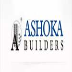Ashoka developers   builders logo