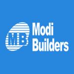 Modi builders   infrastructure