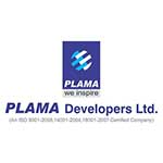 Plama developers logo