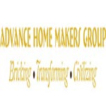 Advance homes logo
