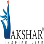 Akshar group logo