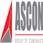 Ascon Infrastructure