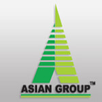 Asian group logo