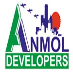 Anmol developers logo