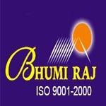 Bhumi raj homes logo