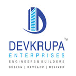 Devkrupa enterprises logo