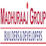 Madhuraaj group logo