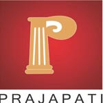 Prajapati group logo