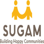 Sugam builders   logo