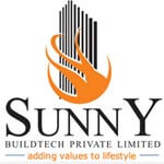 Sinny buildtech logo