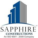 Sapphire constructions logo